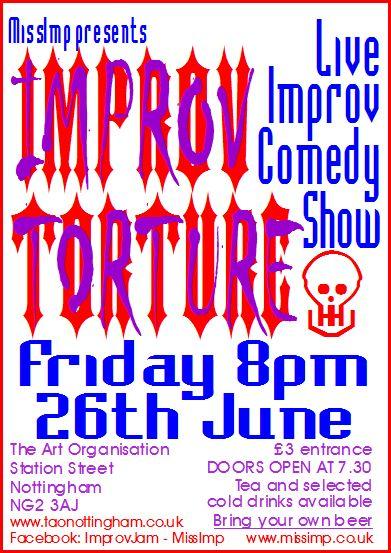 Improv Torture