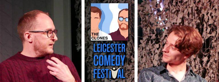Clones at LCF