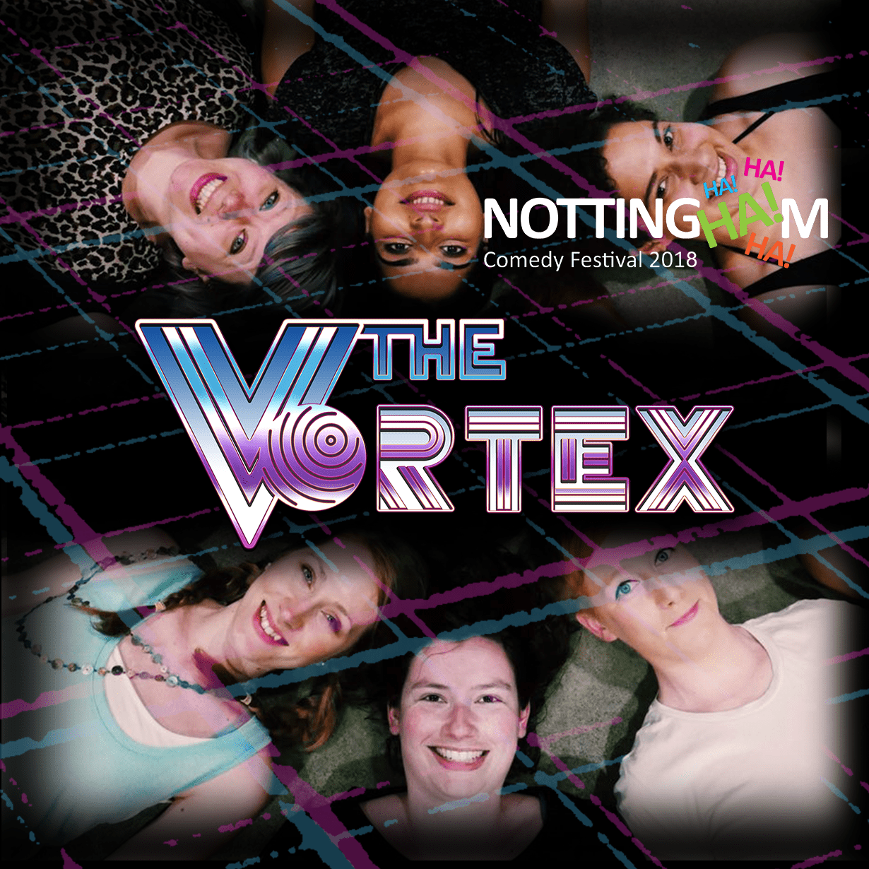 The Vortex at Nottingham Comedy Festival