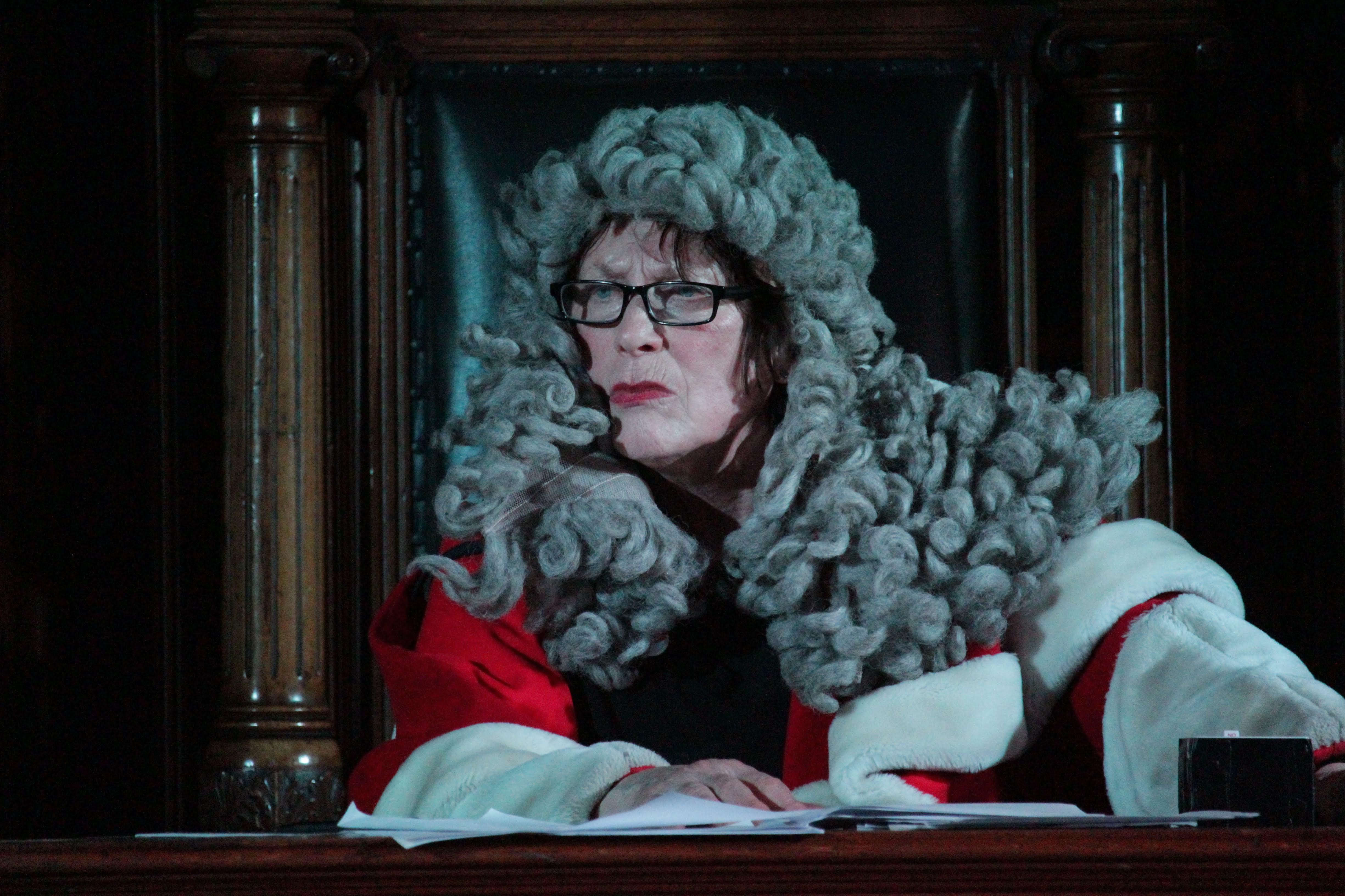 Judge Pat