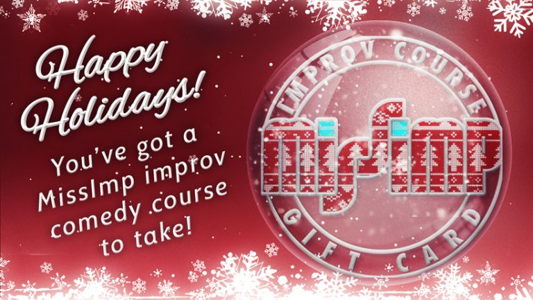MissImp Courses Gift Card