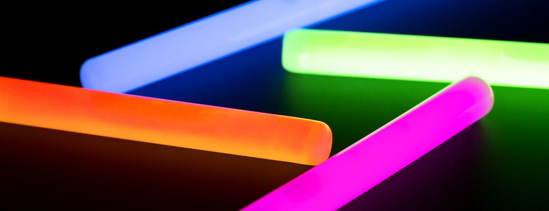 Glowstick Trials