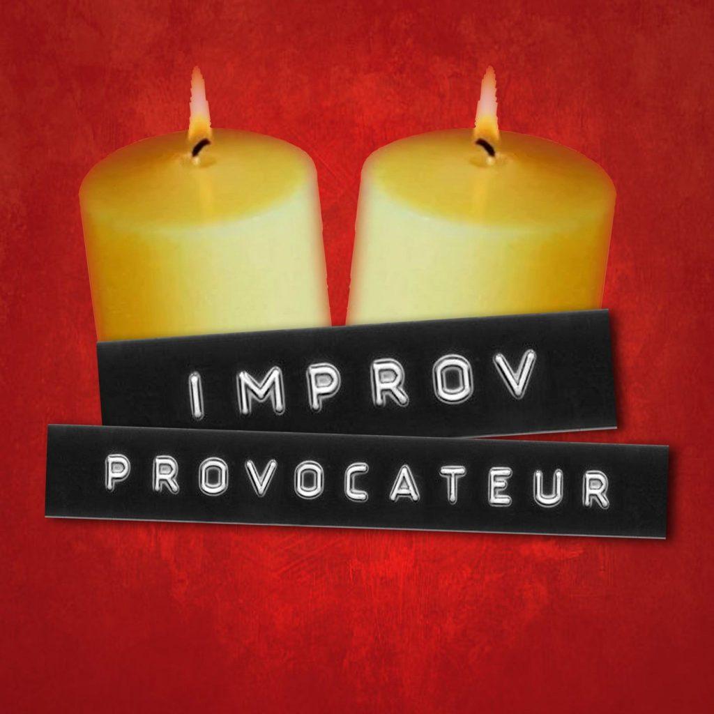 Improv Provocateur