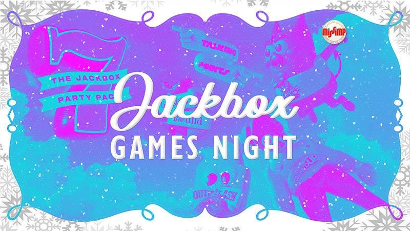 Jackbox Games Night