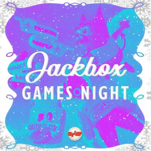 Jackbox Games Night