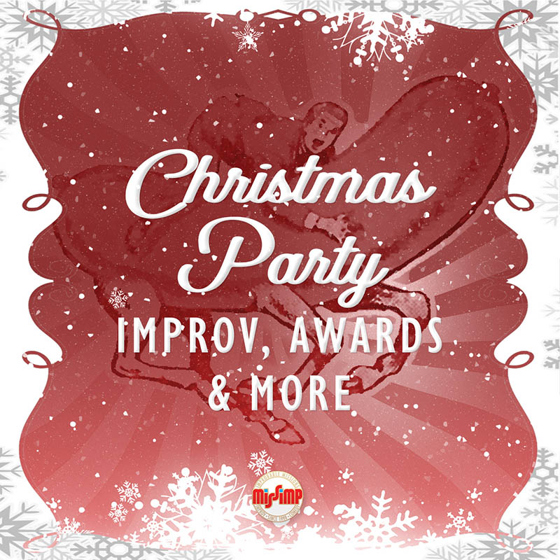 MissImp Online Christmas Party