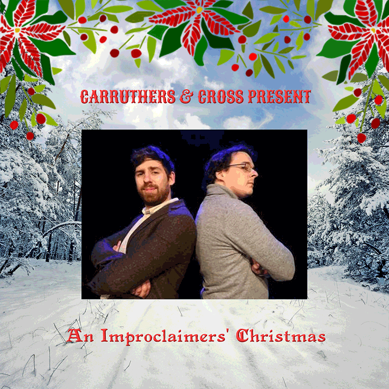 An Improclaimers Christmas