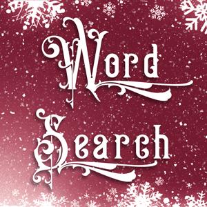 Improv Advent Calendar Day 3 - Word Search