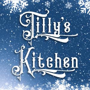 Tilly's Kitchen at Sneinton Vegan Market