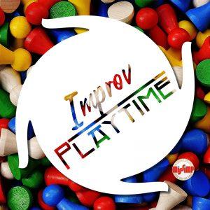 Improv Playtime - Fortnightly Online Improv Sessions