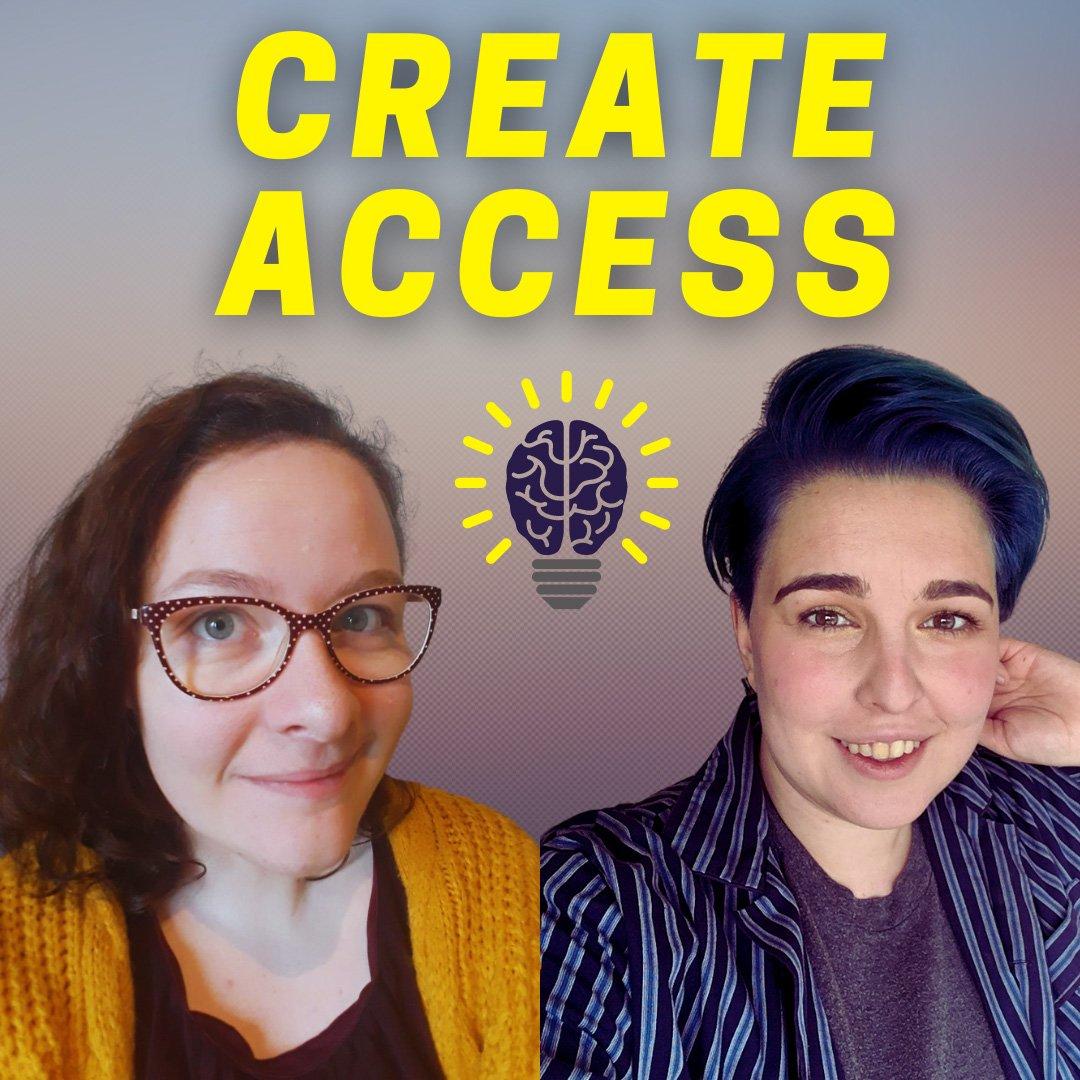 Create Access