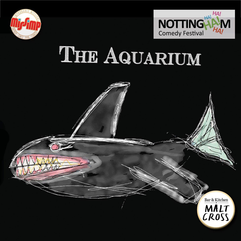NCF2021 The Aquarium