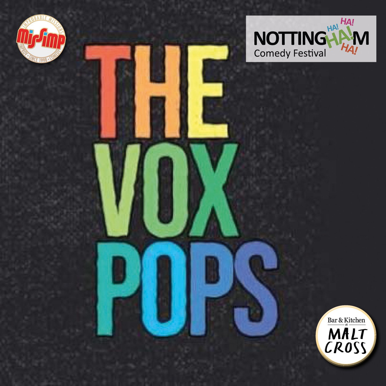 NCF2021 The Vox Pops