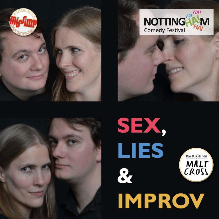NCF2021 Sex, Lies & Improv