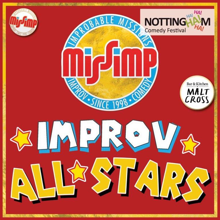 NCF2021 Improv All Stars