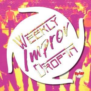 MissImp's Weekly Improv Drop-In