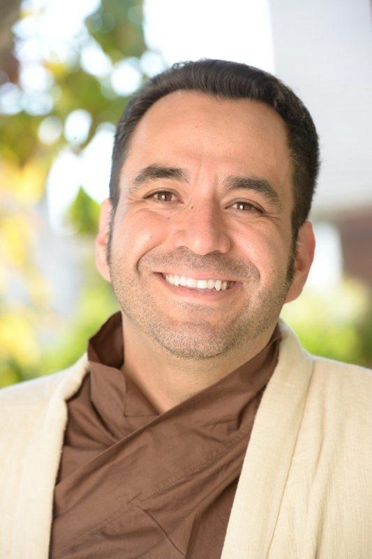 David Escobedo