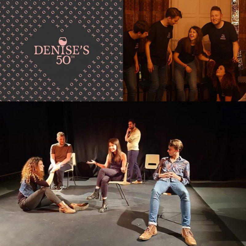 Denise's-50th