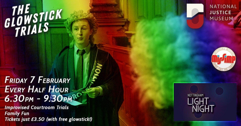 Glowstick-Trials---lawyer-Thomas