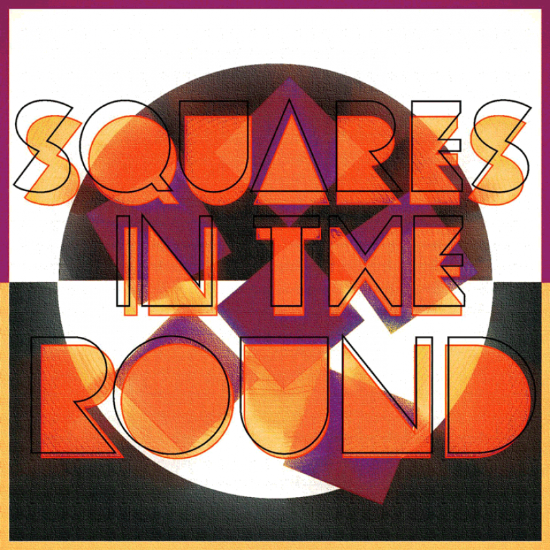 Squares-in-the-Round