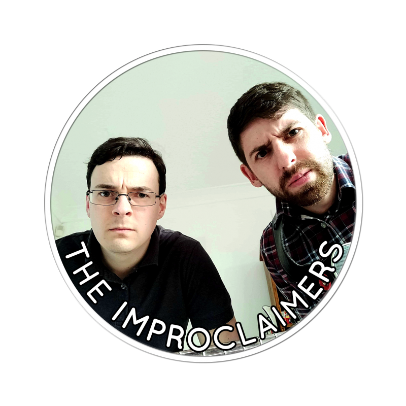 The-Improclaimers