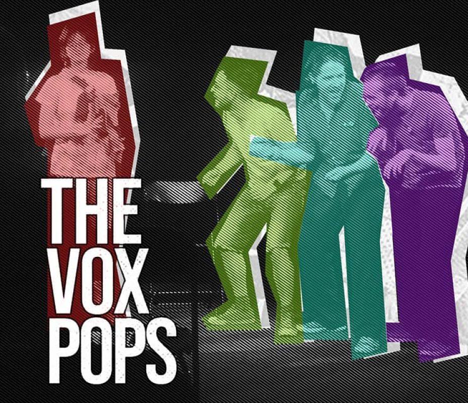 The Vox Pops