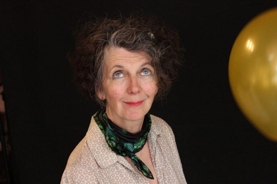 Julie Hanson