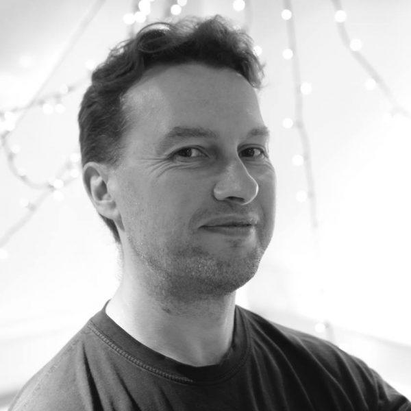 Martin Dewey-Findell
